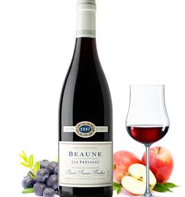 巴尼尔葡萄酒