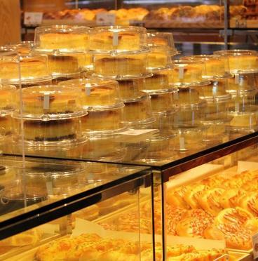 南宁蛋糕店
