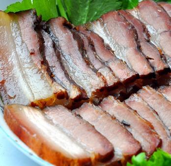 马士奇酱肉