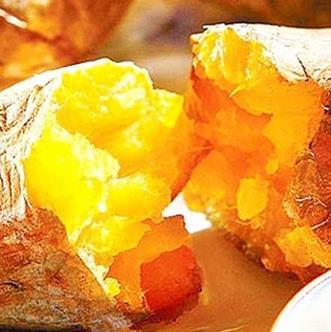 农夫烤红薯