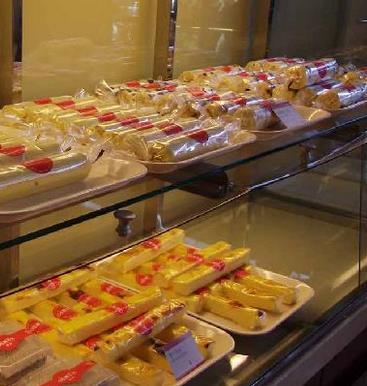 成都蛋糕店