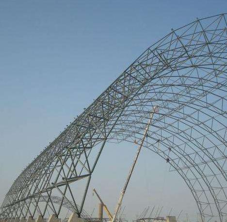 轻钢结构,网架