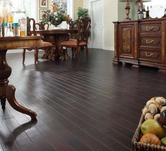 上海丽王木业鸿运道地板