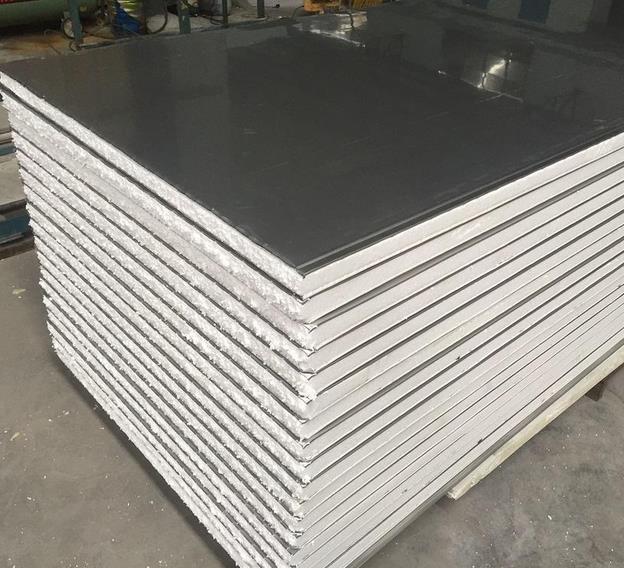 上海汉丰钢结构有限公司
