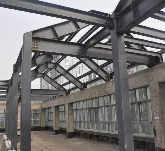东莞市鑫盛网架钢结构有限公司