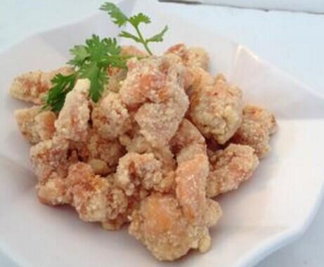台湾香酥鸡