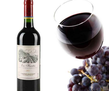 拉菲名庄红葡萄酒