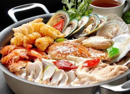 朴田泰式海鲜火锅