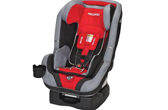 瑞凯威儿童安全座椅