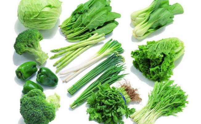 綠色送菜上門服務