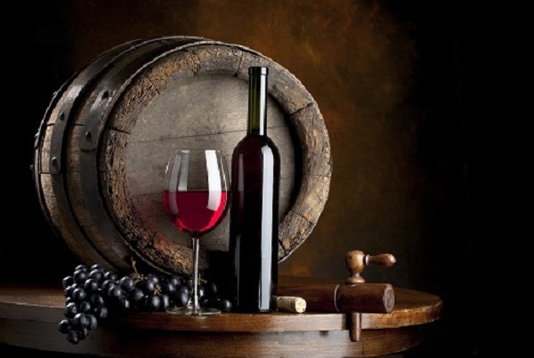 金博庄园葡萄酒