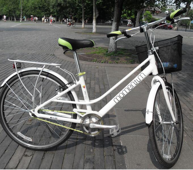 捷安特自行車