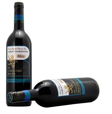喇叭狮葡萄酒