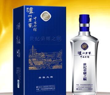 泸州老窖福来临酒业