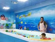 香港宝宝游泳馆