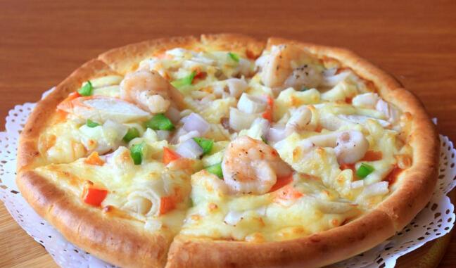 芝士披薩好吃嗎