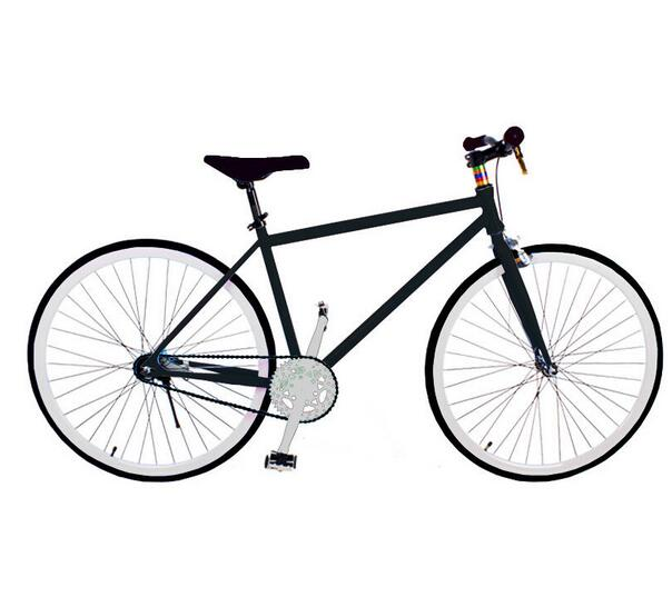 vmax自行车