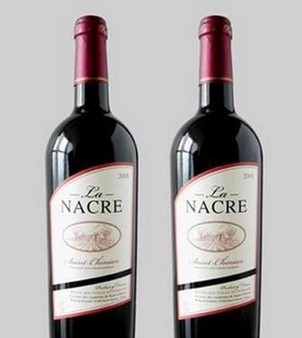 藍納葡萄酒