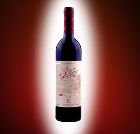 解百纳干红葡萄酒庄