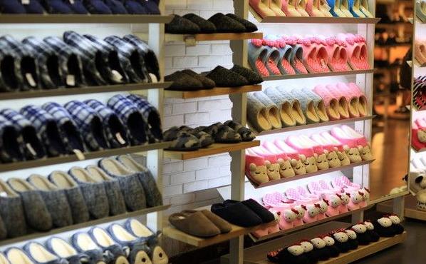 拖鞋专卖店