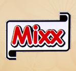 mixx饼干