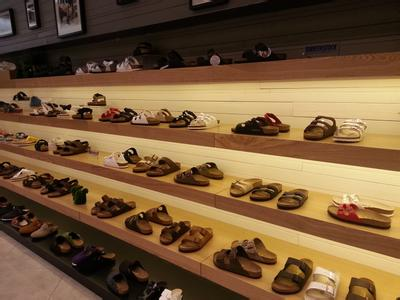 开拖鞋店进货拿货技巧