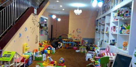 加盟玩具租赁公司需要多少钱