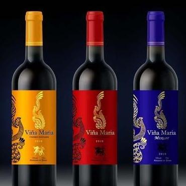 利维尔葡萄酒业