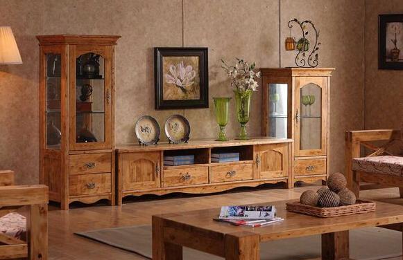 怎么选实木家具