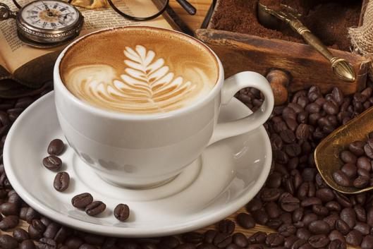 怎样加盟咖啡店