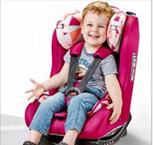 环球娃娃安全座椅
