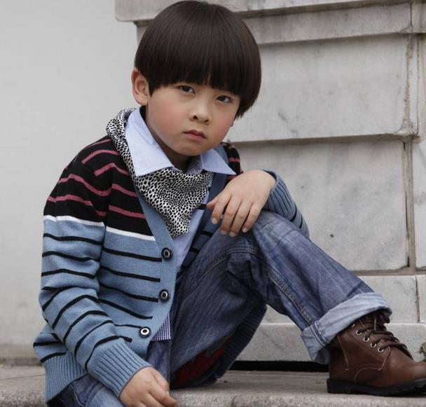 台州市果然多童装童鞋有限公司诚邀加盟