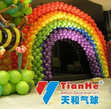 郑州天和气球装饰艺术有限公司