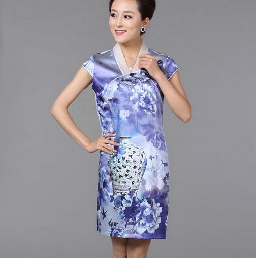 锦衣阁旗袍