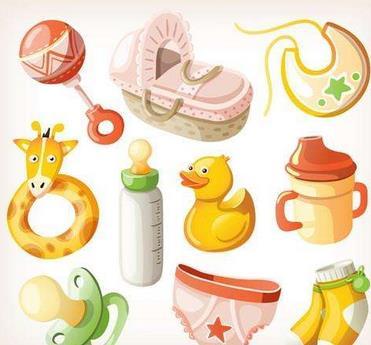 上海亲子园婴童用品中心