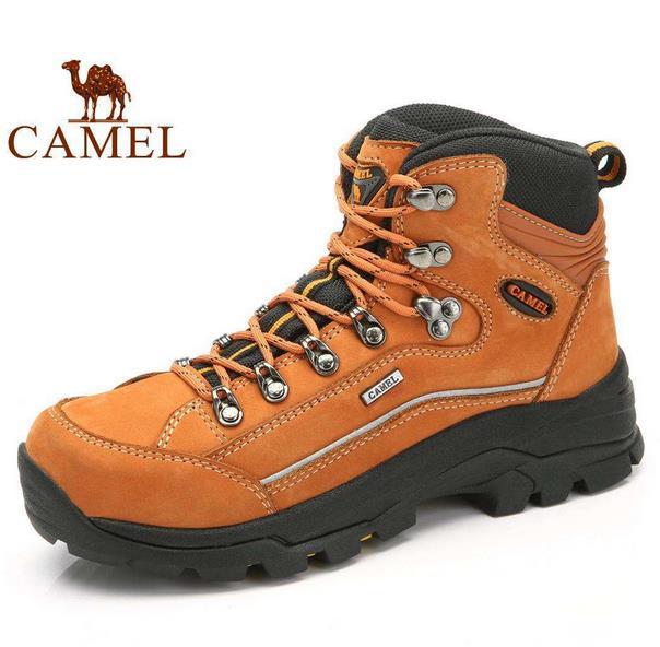 骆驼登山鞋