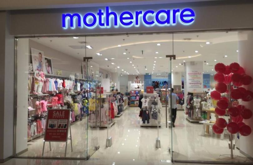 Mothercare加盟
