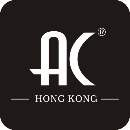 AC彩妆 护肤品牌logo