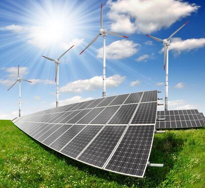 海林太阳能