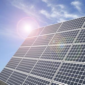 精益太阳能电池板