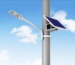 明輝太陽能燈