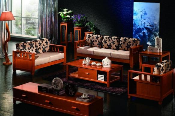 怎么選擇實木家具
