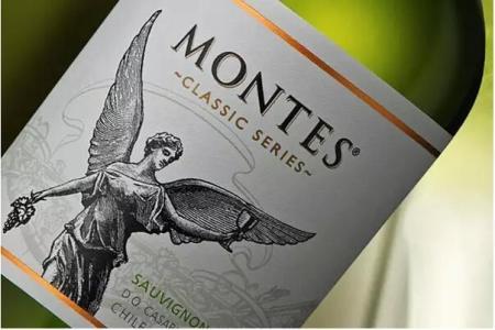 蒙特斯葡萄酒业