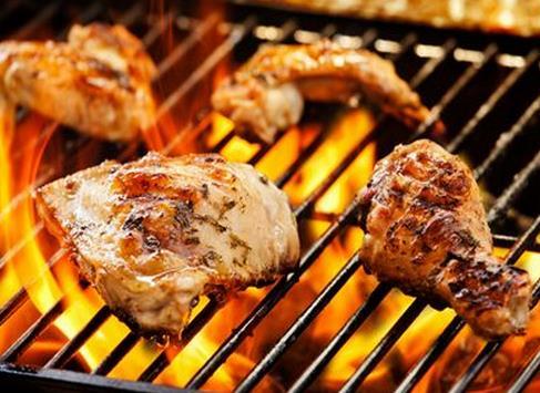 火爐家烤肉總部