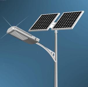 佳和太陽能燈