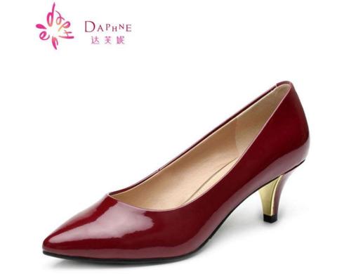 怎么加盟达芙妮女鞋