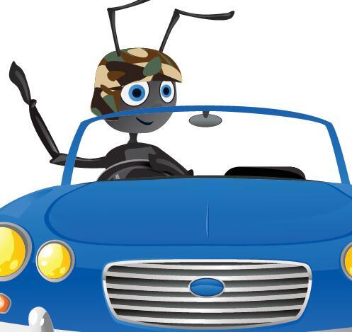 车蚂蚁汽车金融