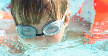 33°婴幼儿游泳拓展训练馆加盟优势有哪些?