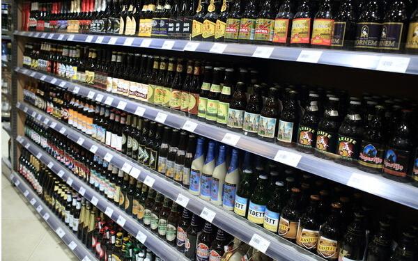 怎么开一个啤酒超市