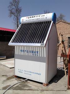 匯興隆太陽能整體浴房